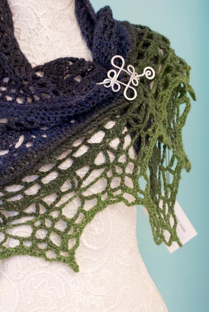 The Crochet Months